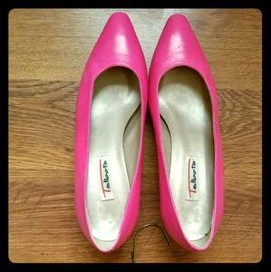Pink Talbots Pumps ‐ sz 8 1/2